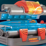 Master Sun 360 Tanning Bed