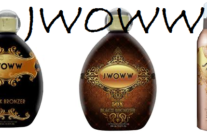 JWOWW Tanning Lotions by Australian Gold