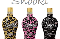 Snooki Tanning Lotion by Supre