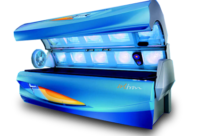 Soltron XL 70 Chill Tanning Bed