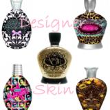 Designer Skin Tanning Product