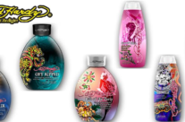 Ed Hardy Tanning Products
